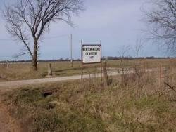 Newton Moore Cemetery