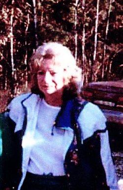 Beverly Ann <i>Edwards</i> Achord