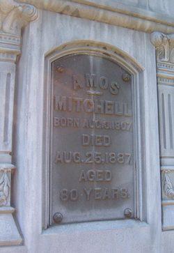 Amos Mitchell