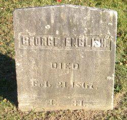 George English