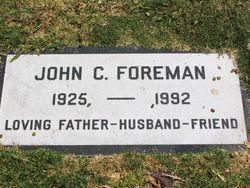John Foreman