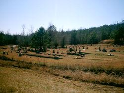 Ten Island Cemetery