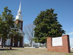 Ball Ground Baptist Church Cemetery