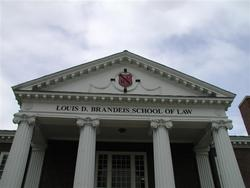 Louis D. Brandeis School of Law