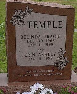 Belinda Tracie <i>Lucas</i> Temple
