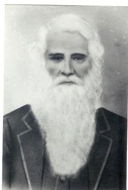 Rev Reuben Washington Landrum