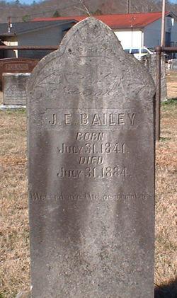 John Eblen Bailey