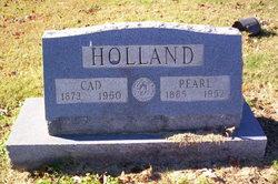 Pearl Holland