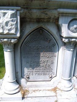 Frederick Beri Beecher