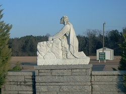 Bladen Memorial Gardens