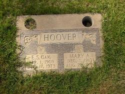 E. S. Hoover