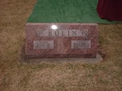 LuLu M. <i>Gentry</i> Bolin