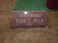 William I Bolin