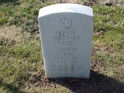 Percy Warner Reed