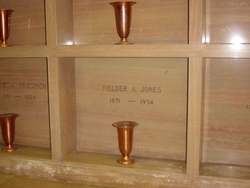 Fielder Allison Jones