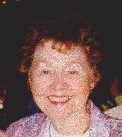 Margaret S. <i>McBean</i> Cation