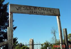 Wesley Chapel United Methodist Cemetery