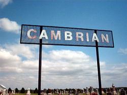 Cambrian Cemetery