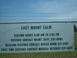 East Mount Calm Cemetery