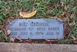 Big George Baker