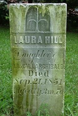 Laura Hill Archibald