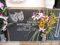 Germ�n Montaner