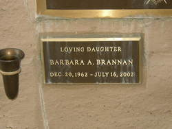 Barbara A. Brannan
