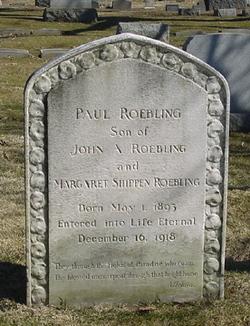 Paul Roebling