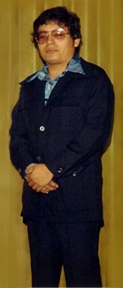 Jose Nieves Jacinto Chapo, Joe Olvera, Jr