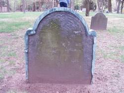 Deacon William Brewster