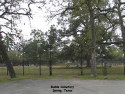 Budde Cemetery