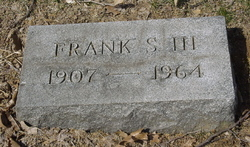 Frank Snowden Katzenbach, III