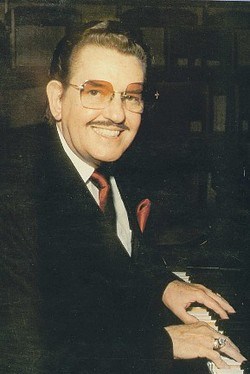 Hovie F. Lister