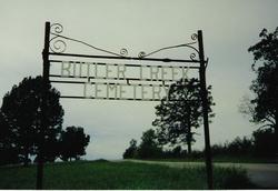 Butler Creek Cemetery