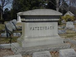 Frank Snowden Katzenbach, Jr