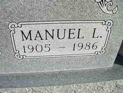 Manuel L. Aguilar