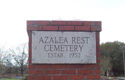 Azalea Rest Cemetery