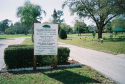 Garden Sanctuary Cemetery
