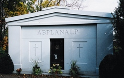 Robert Abplanalp