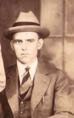 Ernest Alvin Holladay, Sr