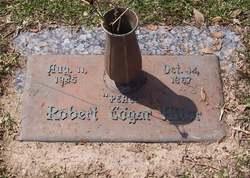 Robert Edgar Ailor