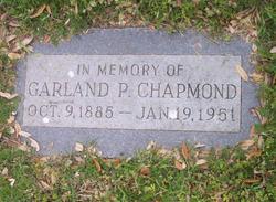 Porter P.G. Garland Chapmond