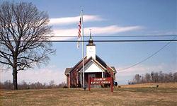 Cranberry Baptist Church Cemetery