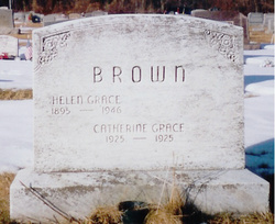 Catherine Grace Brown