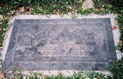 Robert F. Simon