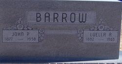 Louella A Barrow