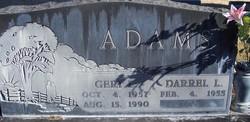 Geri L Adams