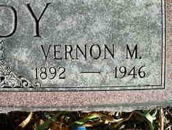 Vernon M. Addy
