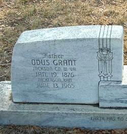 Odus Grant Windy Hill