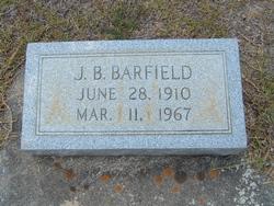 James Brinson Barfield